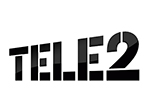TELE2 клиент BTL агентства PROMO YUG Group